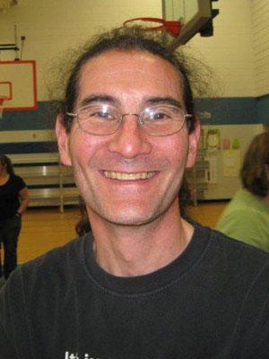 Ben Woo, Chess Coach, Lafayette Regional Elementary School, Franconia