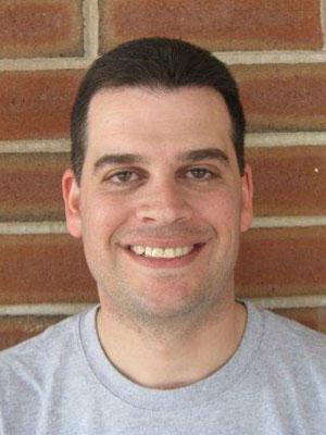 Jay Palmeri, Chess Coach, Pelham Memorial School