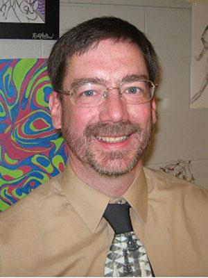 Vince Bradley, Scholastic Coordinator, Class D Player, TD, Coach, Wells Memorial School, Harrisville